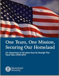 Department of Homeland Security Strategic Plan