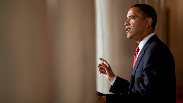 The President speaks on tax havens and unfair tax breaks