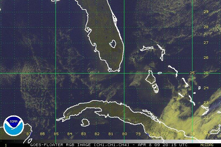 Satellite image  - click to enlarge