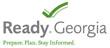 Logo For Ready Georgia