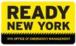 Logo For Ready New York