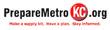 Logo For Prepare Metro Kansas City