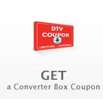 Get a Converter Box Coupon