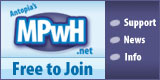 Visit Antopia's www.MPWH.net. News. Support. Info. Free to join.