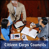 Citizen Corps Councils