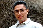 Carlos Sanchez - Zoo Veterinarian