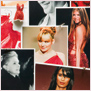 Red Dress Collection