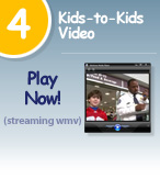 View our kids to kids video