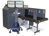 Photo of Rapiscan 620DV Advanced Technology Machine