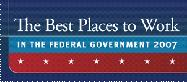 Best Places to Work in the Federal Government