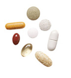 photo of tablets and pills