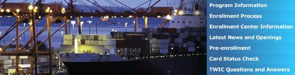 Photo of a ship at a dock terminal