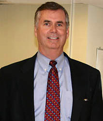 Photo of Assistant Administrator Bob Bray