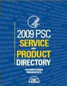 2009 PSC Directory of Services and Products