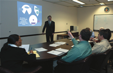Image OFCCP training room