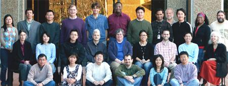 Biostatistics Branch