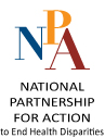National Partnership for Action to End Health Disparities