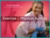 Exercise guide screen shot