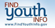 (logo image) Find Youth Info