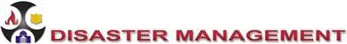 Disaster Management logo