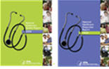 Thumbnails of the 2008 The National Healthcare Quality Report and The National Healthcare Disparities Report