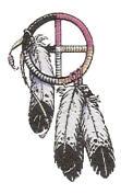 Indian Symbol