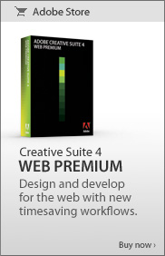 Design and develop for the web with new timesaving workflows. Buy now.