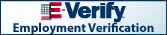 E-Verify is a program that helps employers determine if an employee is authorized to work in the U.S.