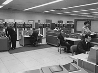 Computers from the 1960s