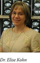 Dr. Elise Kohn