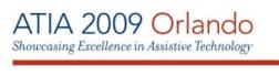 ATIA 2009 Orlando Logo