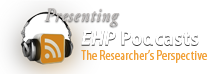 Podcasts - The Researcher's Perspectives