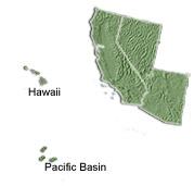 Pacific Southwest Region (PSR)