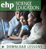 EHP Science Education Website