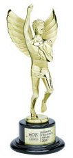 The Hermes Creative Award