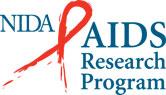Aids Research Program logo.