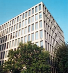 PHOTO: Office of Personnel Management Headquarters Building