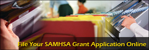 file your grants applications online