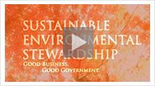 Sustainable Environmental Stewardship