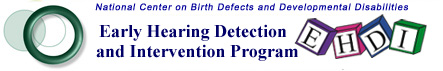 Early Hearing and Detection Intervention Program