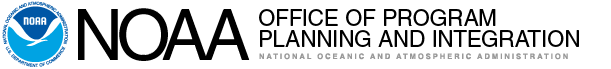 United States Department of Commerce, National Oceanic and Atmospheric Administration, Office of Program Planning and Integration