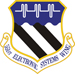 551st Electronic Systems Wing shield