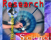 SBIR - Research, Technology, and Science Image
