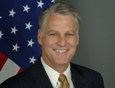 U.S. Ambassador Timothy J. Roemer