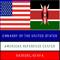 Nairobi IRC Logo