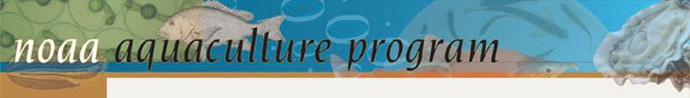 NOAA Aquaculture Banner