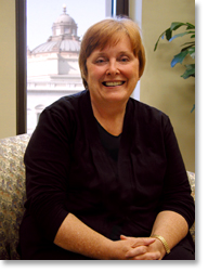 Marybeth Peters, Register of Copyrights