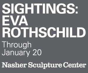 Nasher 360: Eva Rothschild