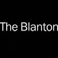 Blanton 2012-2013