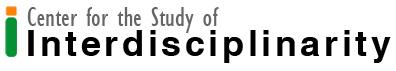 Header: Center for the Study of Interdisciplinarity